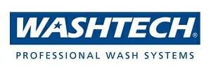 WASHTECH logo