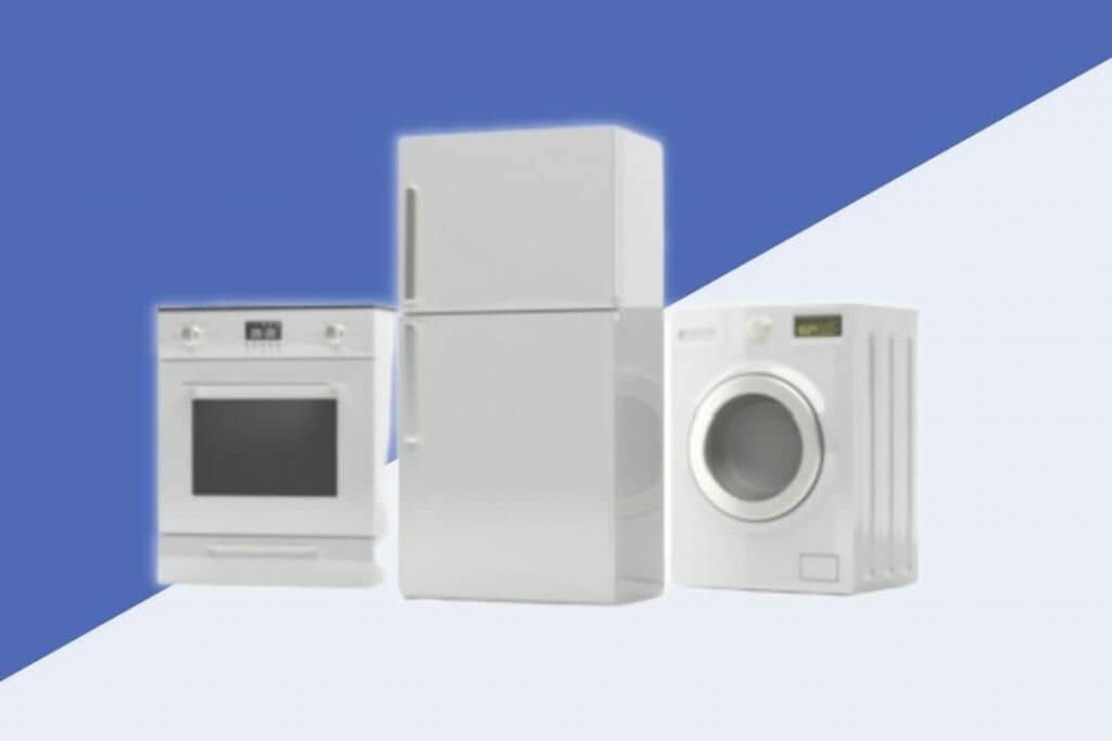 Appliance Repair Bangor 2234