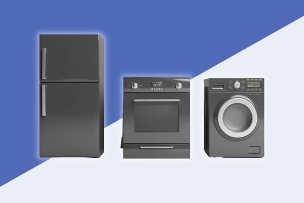 Appliance Repair in Abbotsford 3067