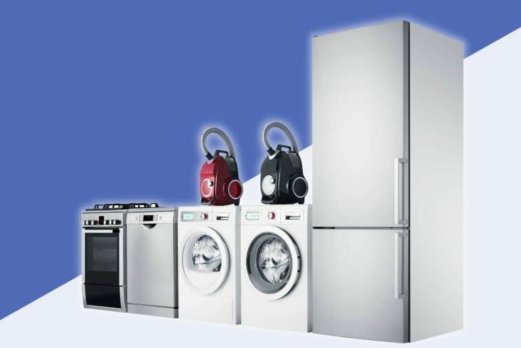Nationwide Appliance Repair Blackburn 3130