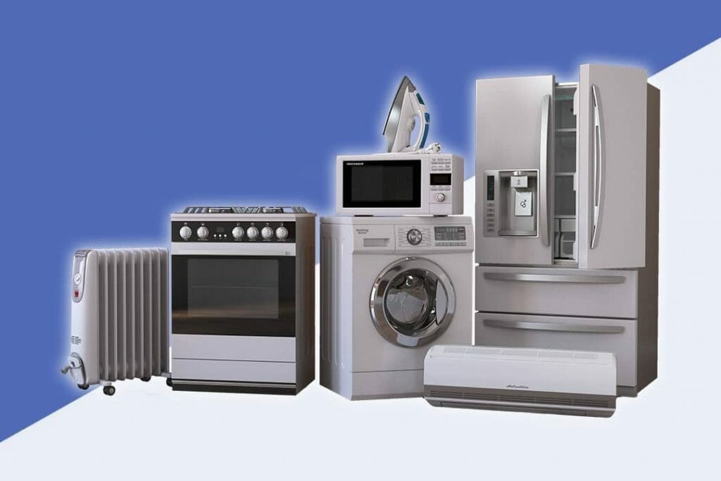 Trustworthy Appliance Repair in St. Peters. We fix all appliances no matter how big or small.