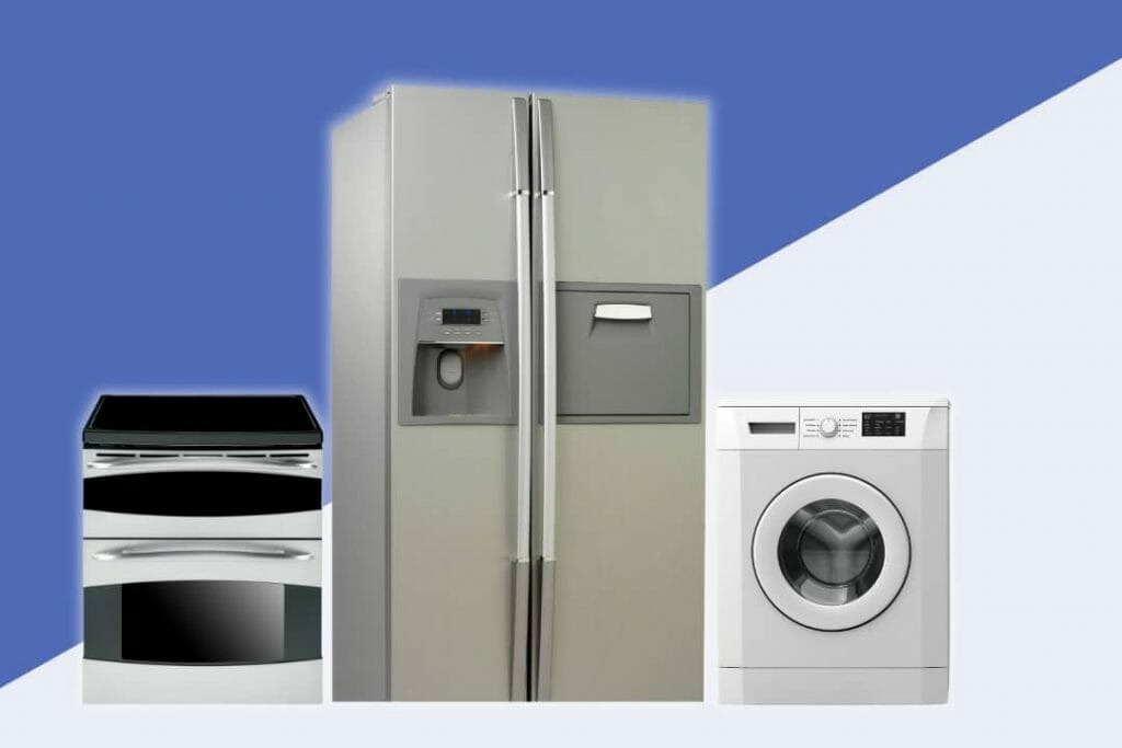 Fridge, Oven, Dryer, Washer and other appliance repair in Canterbury