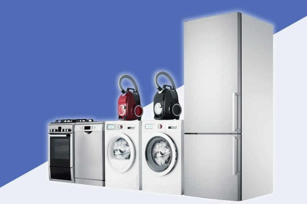Appliance Repairs in Chadstone, Fridge, Washer, Dryer, Oven and other appliances