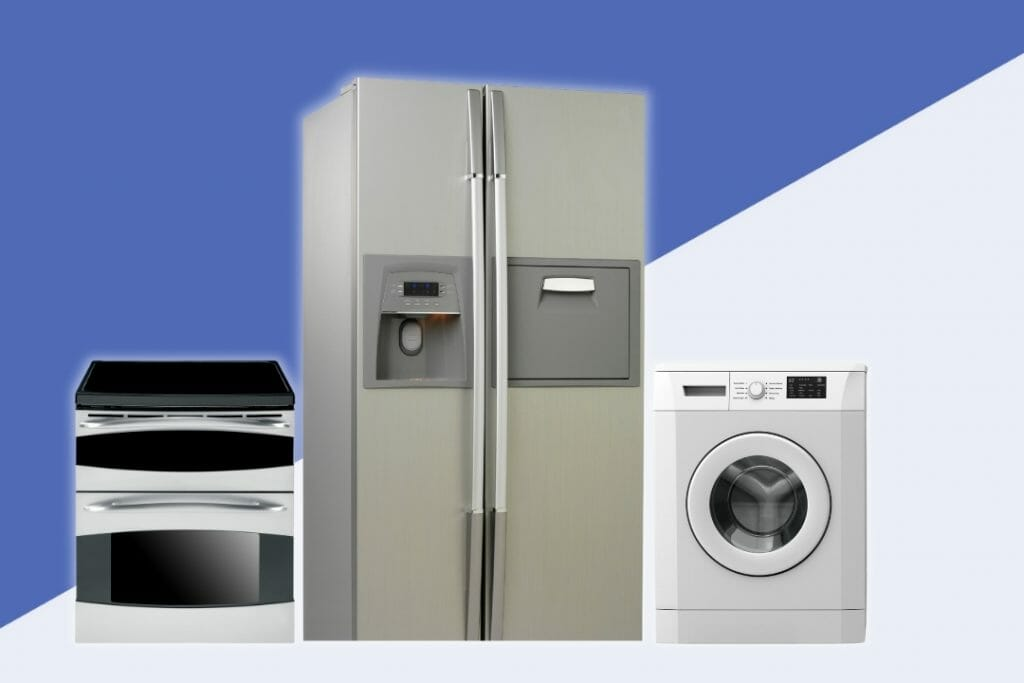 Appliance Repairs in Collingwood, Victoria, Fridge, Freezer, Dryer, Oven and other Commercial Appliances in Collingwood