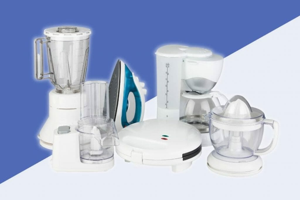 Small Appliances Repair and Kitchen Appliance Repair in Dallas Victoria
