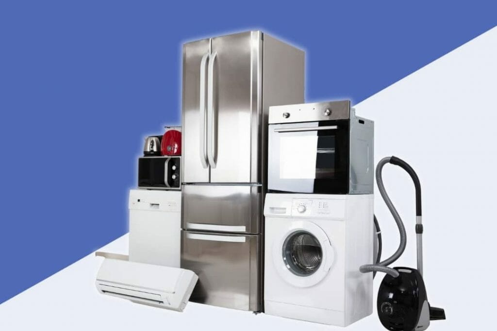 Nationwide Appliance Repairs in Endeavour Hills, will repair Fridge, freezer, washer, dryer and some kitchen appliances