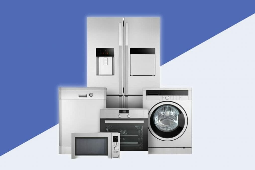 Fridge, Freezer, Washer, Dryer, Oven and other appliance repair in Epping, Victoria