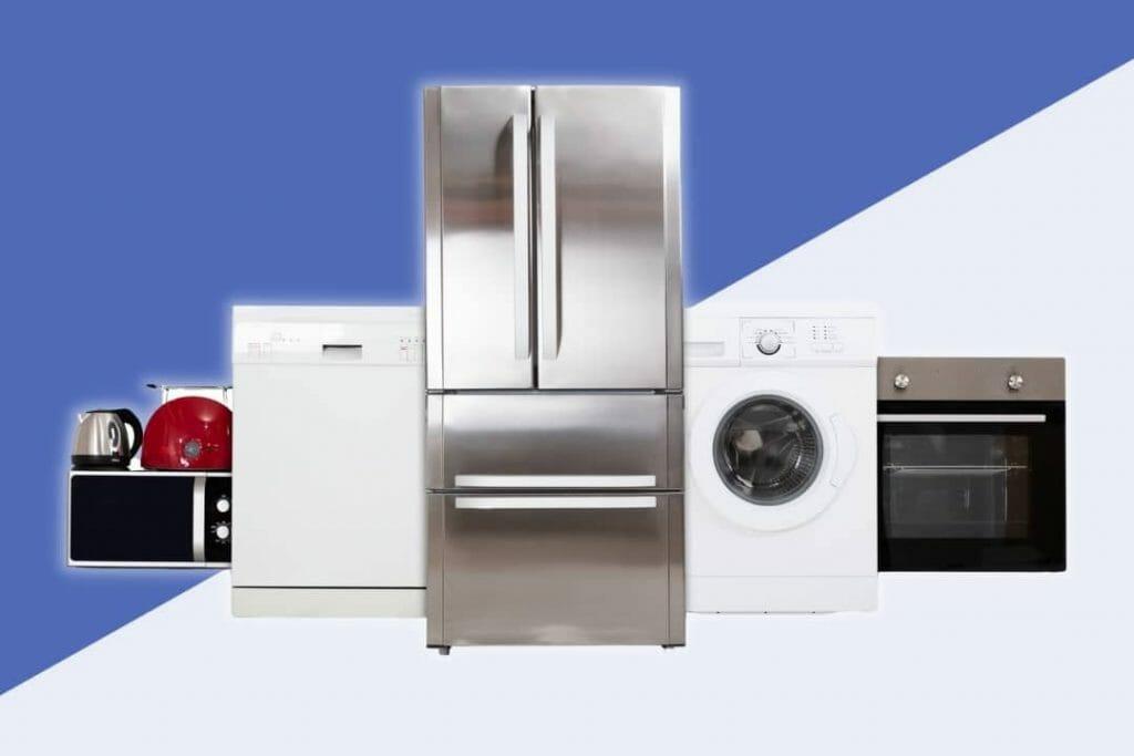 Appliance Repair in Kensington, Fridge, Washer, Dryer, Dishwasher Repair Services in Kensington