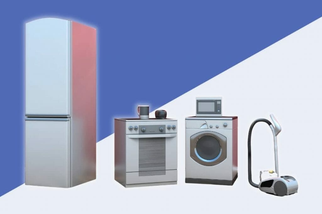 Appliance Repair in Lyndhurst, Victoria, Fridge, Oven, Washer