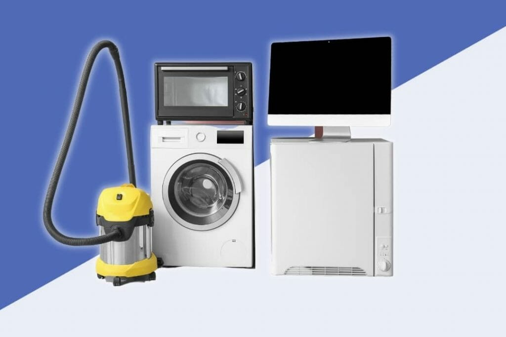 Best Appliance Repair in Macclesfield, Fridge, Oven or Washer Repair Services