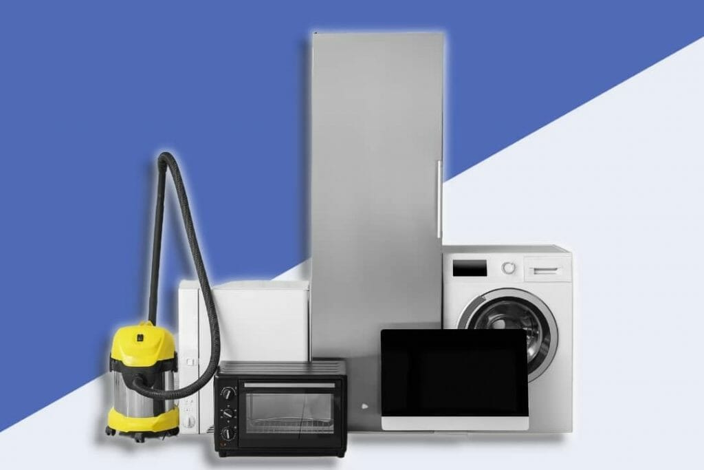 Best Appliance Repairs in Mentone, can repair fridge, freezers, oven and other kitchen appliances