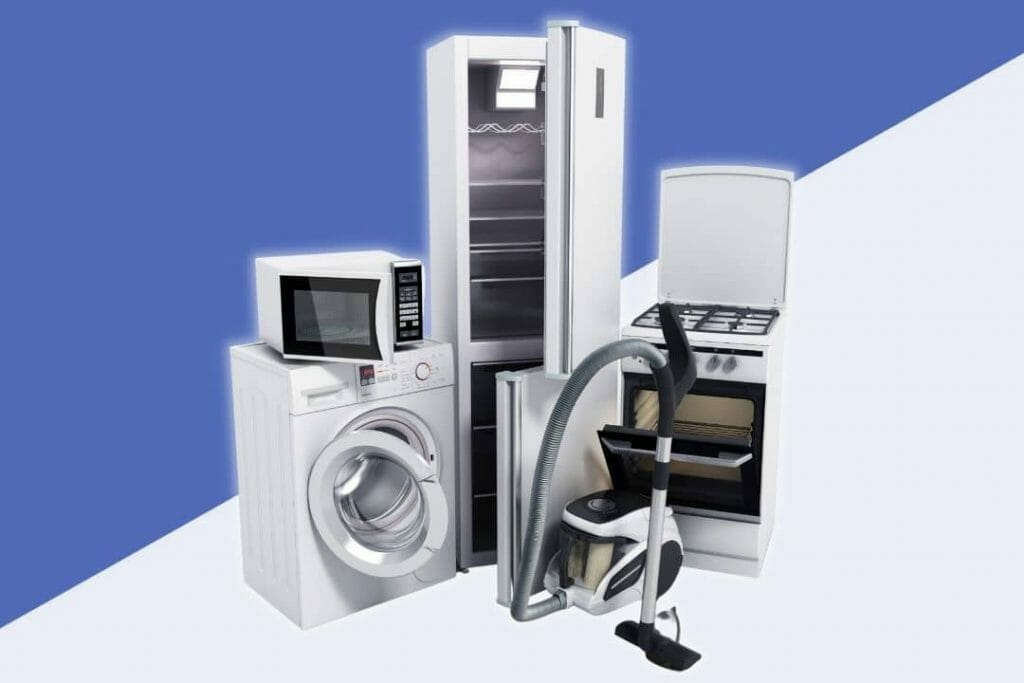 Best Appliance Repair in Oak Park, we can fix Fridges, freezers, oven and other appliances