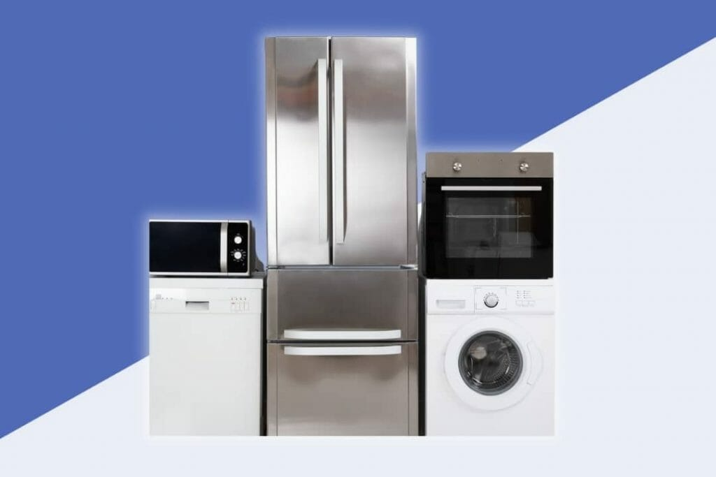 Most trusted appliance repair in Northcote, we can fix all kinds of appliances in Point Cook
