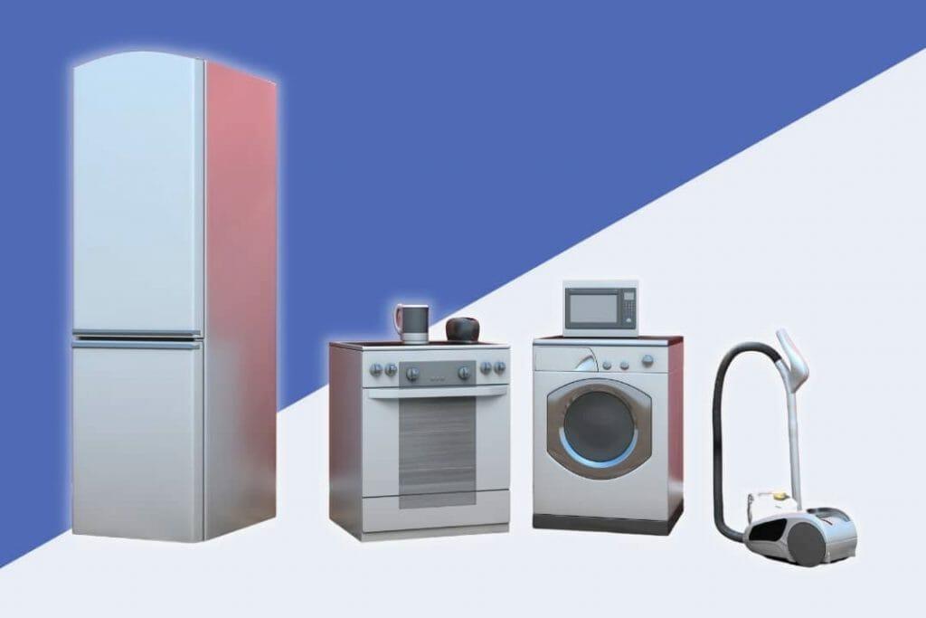 Best Appliance Repair service in Preston