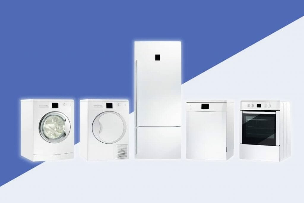 Best Appliance Repair service in Strathmore