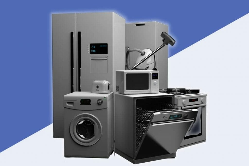 Most trusted appliance repair in Northcote, we can fix all kinds of appliances in Windsor