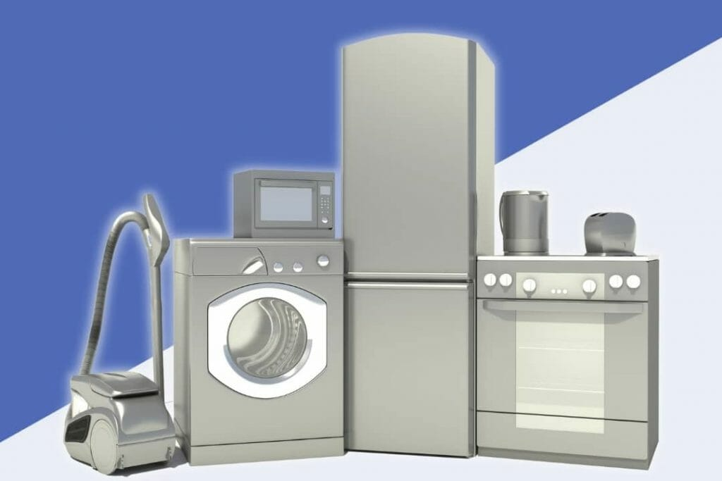 Appliance Repair in Burnley, Fridge, Washer, Oven and other Small Appliances in Burnley