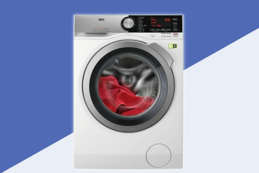 Nationwide Appliance Repair can fix AEG Washing Machine and other brand appliances in Melbourne
