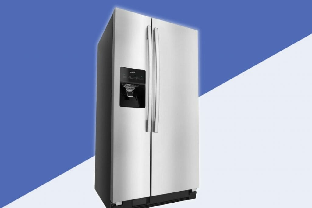 Nationwide Appliance Repair can fix Amana Fridge and other brand appliances in Melbourne