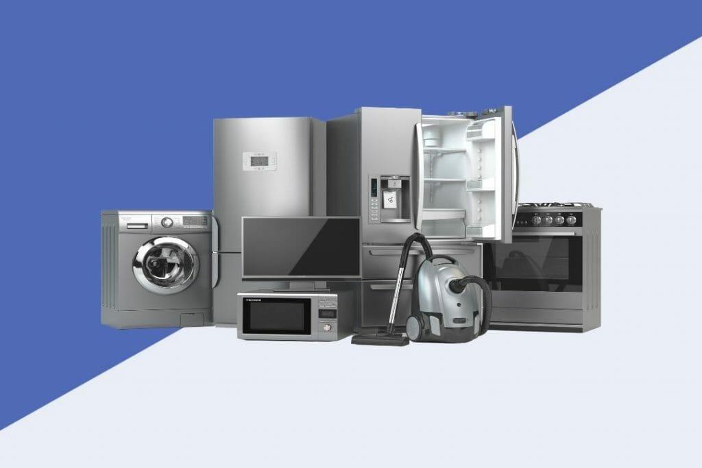 Appliance Repair Melville 6156
