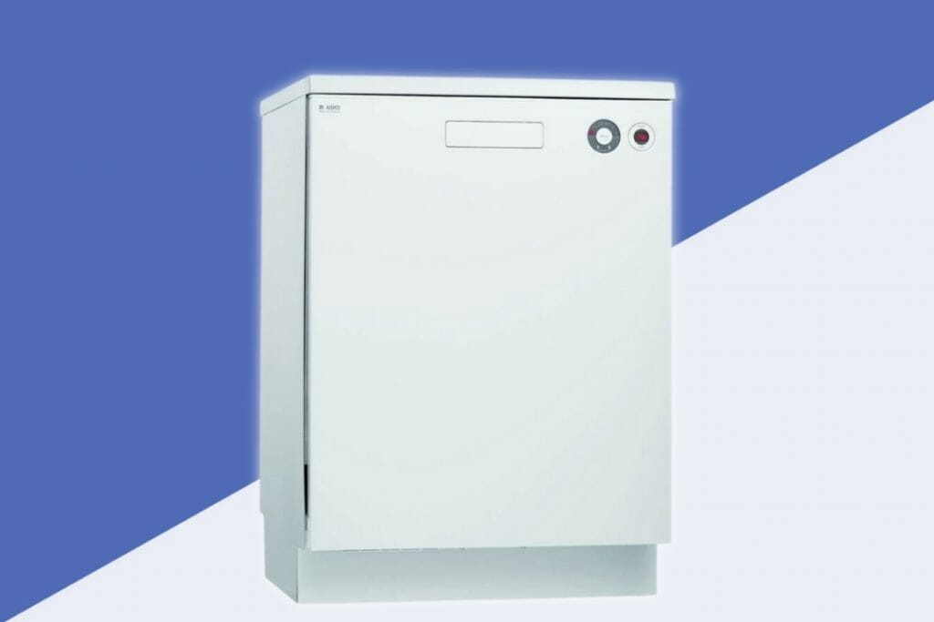 Nationwide Appliance Repair can fix Asko Dishwasher and other brand appliances in Melbourne