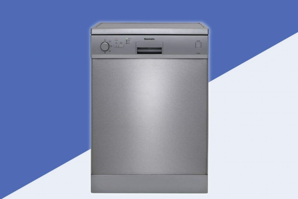 Nationwide Appliance Repair can fix Baumatic Dishwasher and other brand appliances in Melbourne
