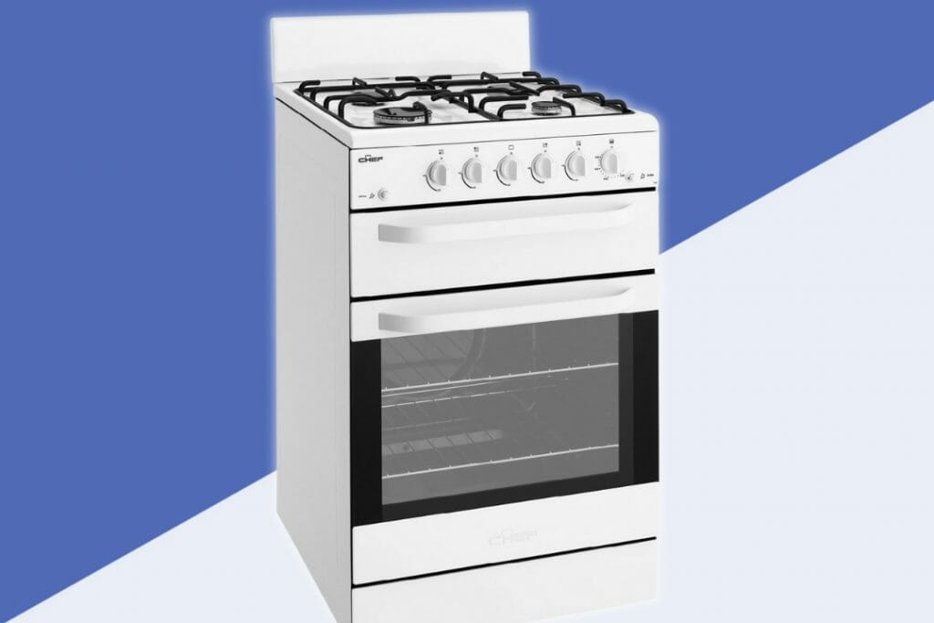 Nationwide Appliance Repair can fix Chef Oven and other brand appliances in Melbourne