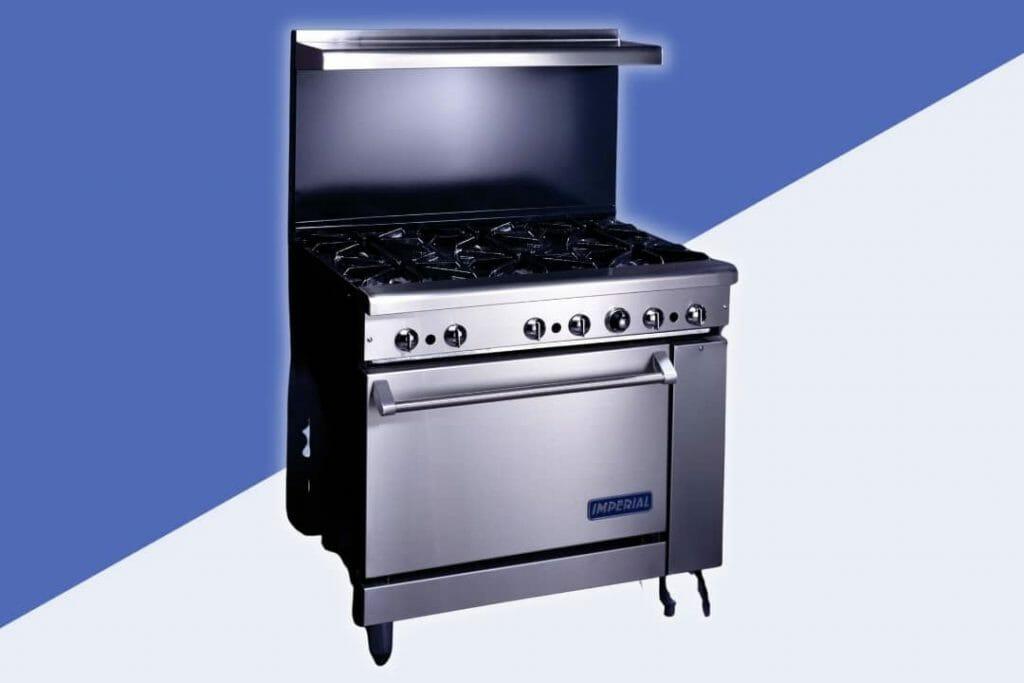 Best Commercial Oven Repair in Melbourne