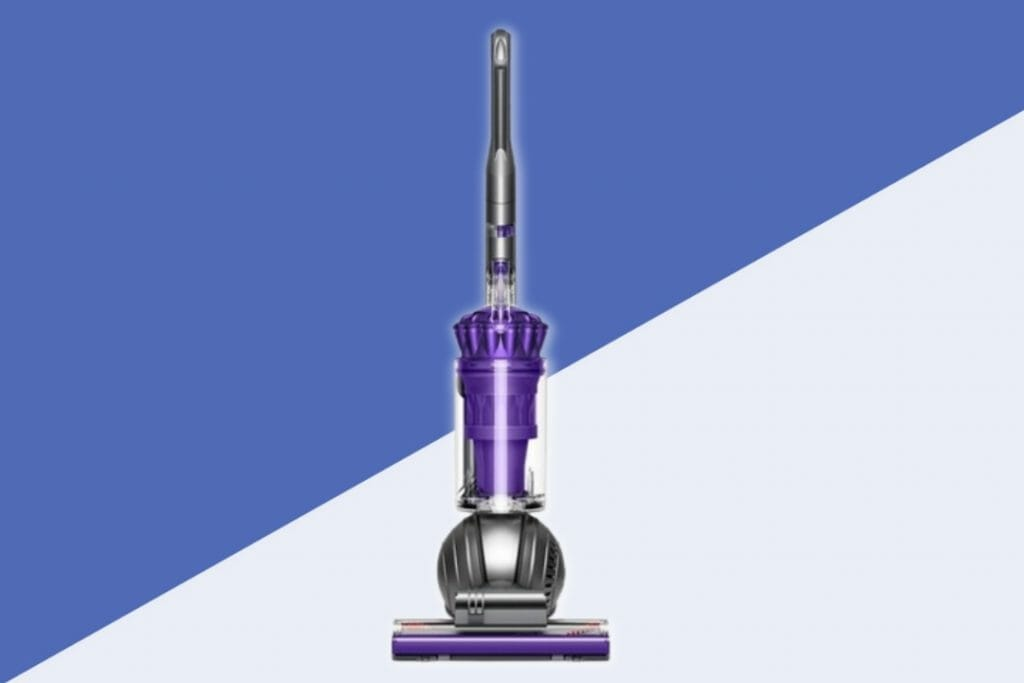 Nationwide Appliance Repair can fix Dyson Vacuum and other brand appliances in Melbourne