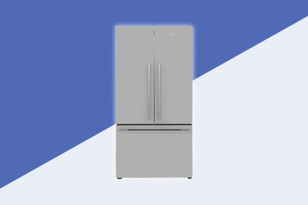 Fisher and Paykel Compressed 1