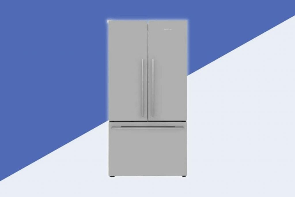 Fisher and Paykel Compressed
