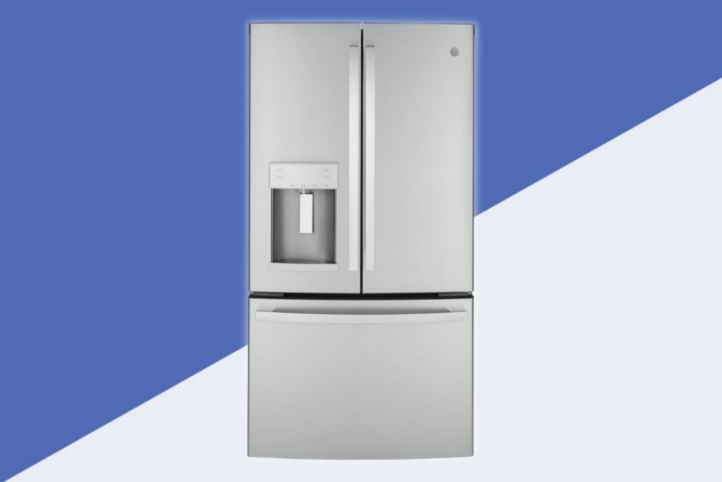 Nationwide Appliance Repair can fix GE Fridge and other brand appliances in Melbourne