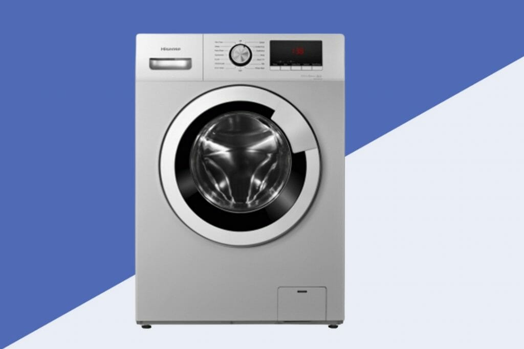 Nationwide Appliance Repair can fix Hisense Washing Machine and other brand appliances in Melbourne