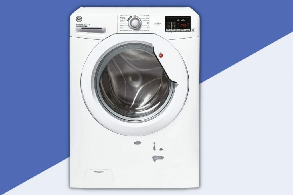 Nationwide Appliance Repair can fix Hoover Washing Machine and other brand appliances in Melbourne