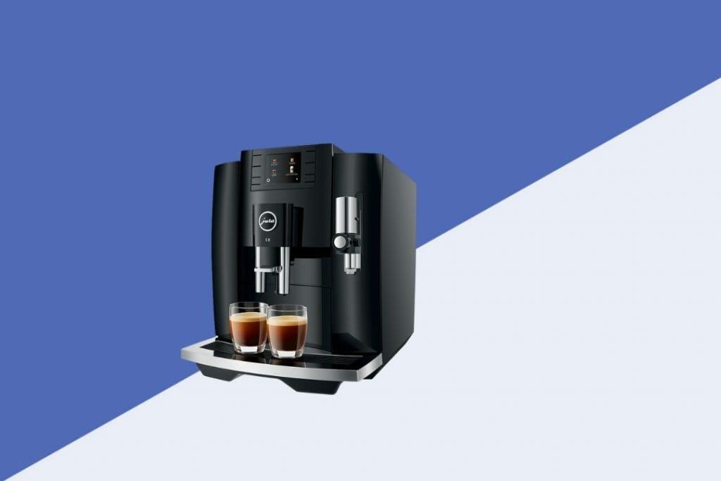 Jura Coffee Machine Repair in Melbourne