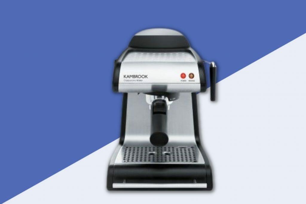 Kambrook Coffee Machine 1