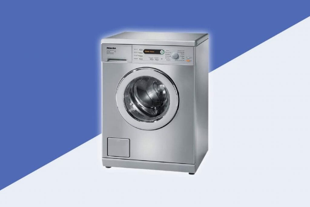 Miele Compressed