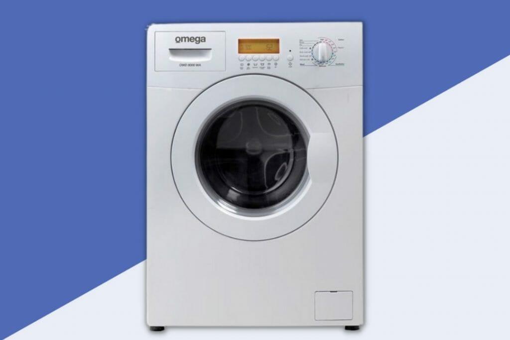 Omega Washing Machine Repair in Melbourne