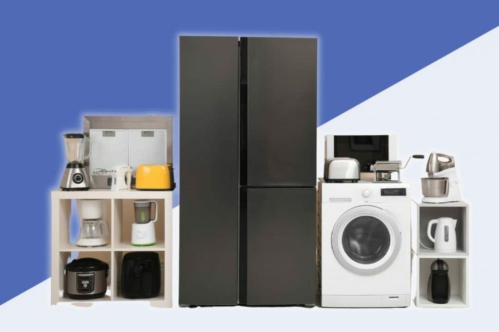 Best Appliance Repair service in Mount Pleasant