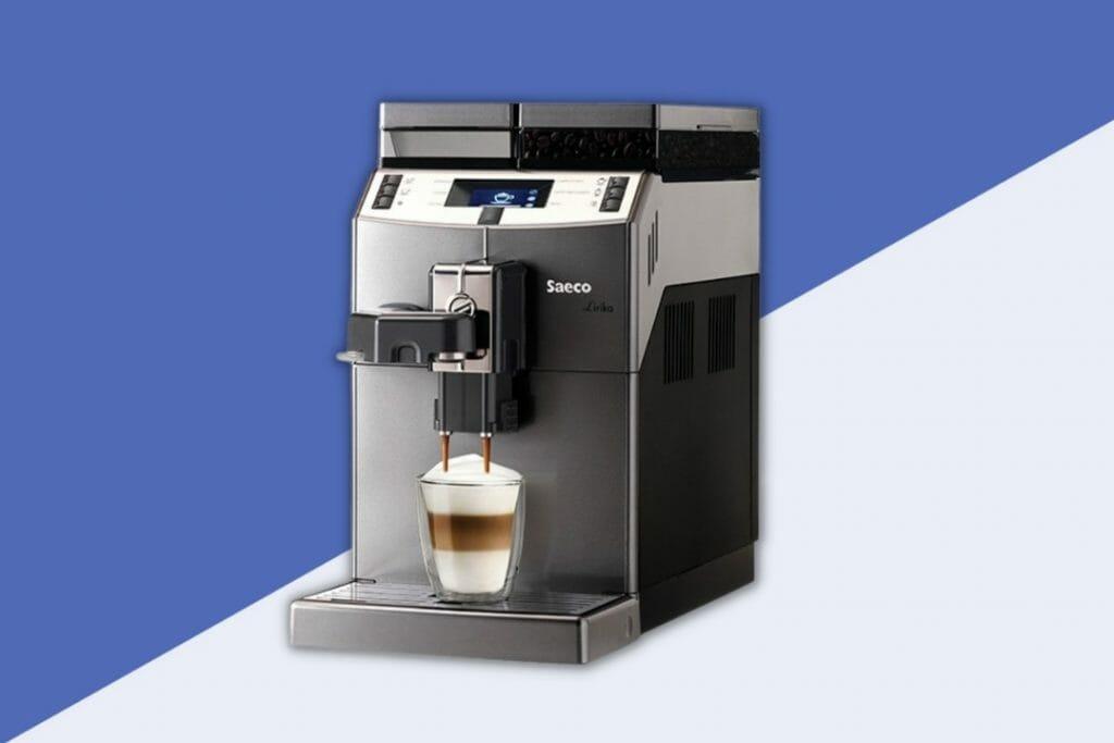 Saeco Coffee Machine Repair in Melbourne