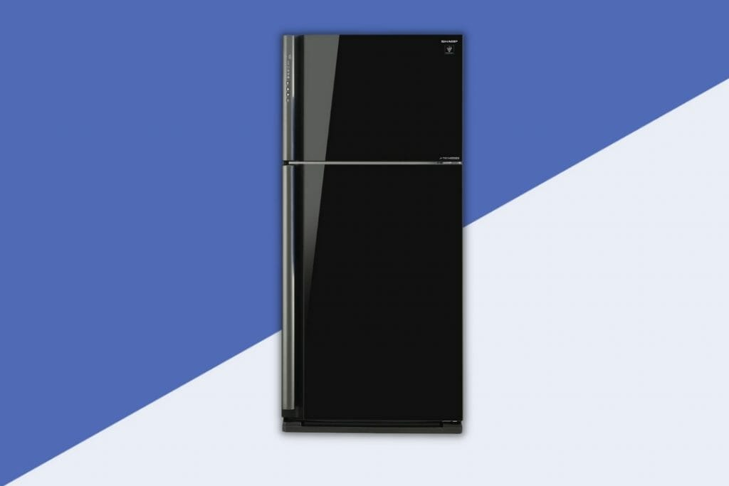 Sharp Fridge Repair in Melbourne, Can fix any kinds of sharp appliances