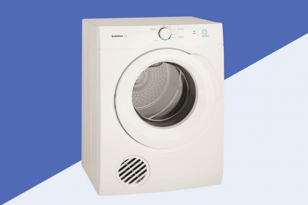 Simpson Washing Machine Repair in Melbourne