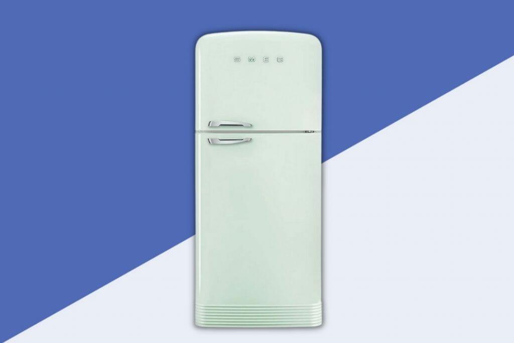 Smeg Fridge Repair in Melbourne, can fix all kinds of smeg appliance