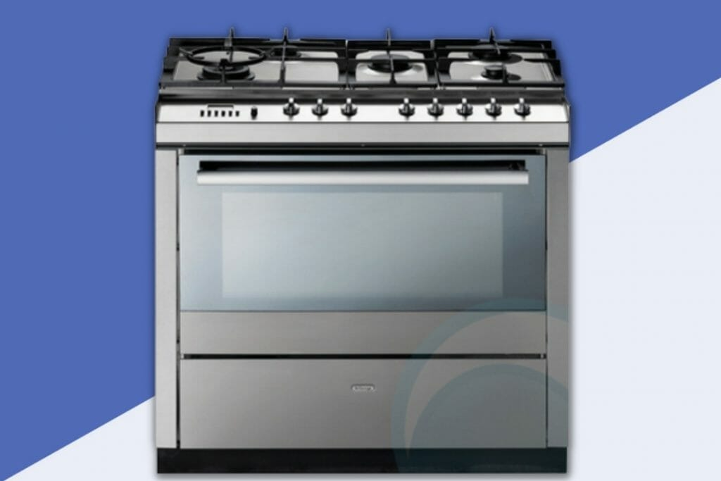 St George Oven Repair in Melbourne