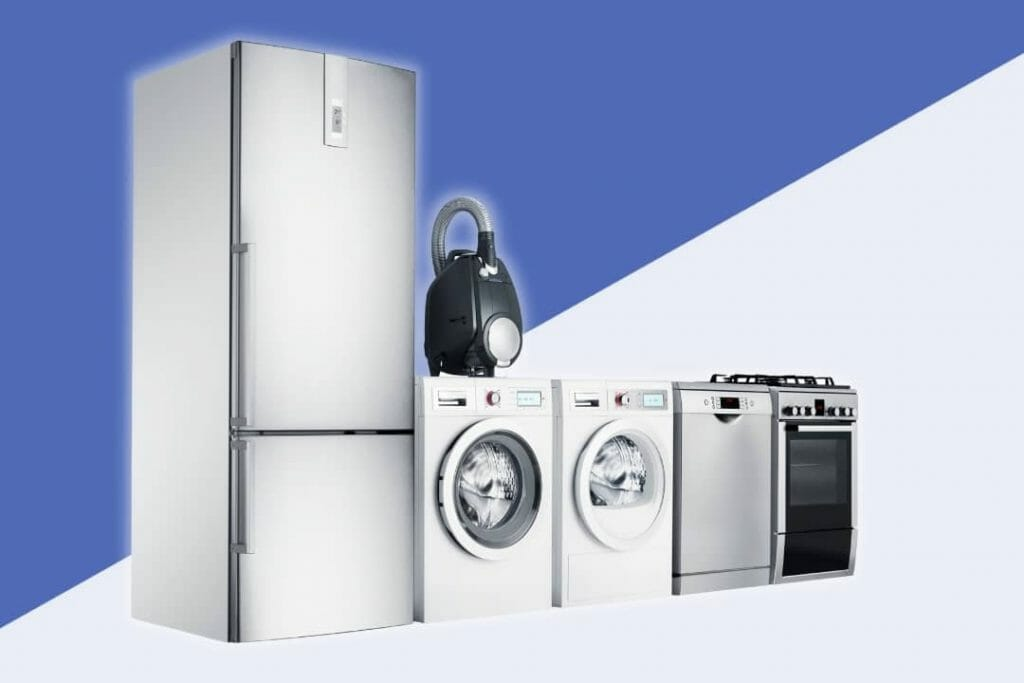 Most trusted appliance repair in Canberra, we can fix all kinds of appliances in Sunshine Coast