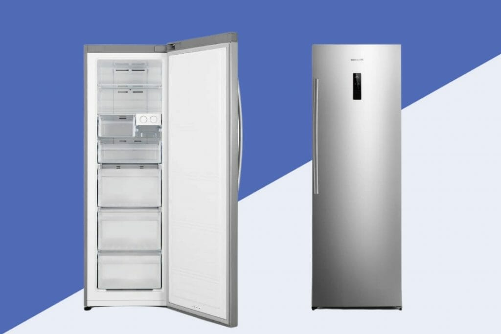 Most Trusted Freezer Repair in Perth